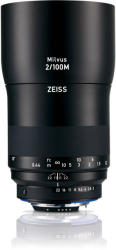 ZEISS Milvus 2/100M ZF.2 (Nikon)
