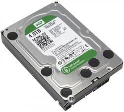 Western Digital 4TB 64MB 5400rpm SATA 3 WD40EZRX