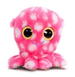 Aurora YooHoo - Rózsaszín polip 20cm