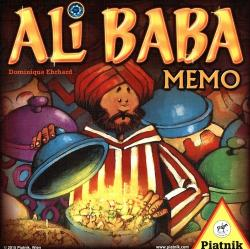 Piatnik Ali Baba