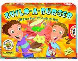 Educa Hamburgerező