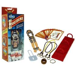 ThinkFun Houdini Brainteaser