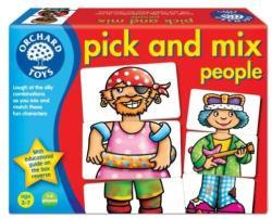 Orchard Toys Rakd össze az embereket