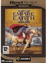 Sierra Empire Earth II (PC)