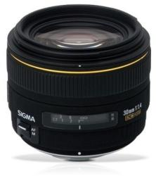 SIGMA 30mm f/1.4 EX DC HSM (Nikon)