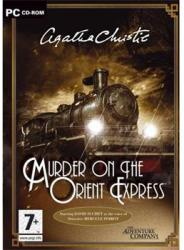The Adventure Company Agatha Christie Murder on The Orient Express (PC)