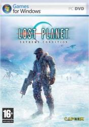 Capcom Lost Planet Extreme Condition (PC)