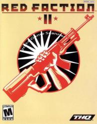 THQ Red Faction II (PC)