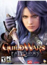 NCsoft Guild Wars Factions (PC)
