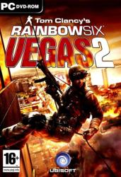 Ubisoft Tom Clancy's Rainbow Six Vegas 2 (PC)