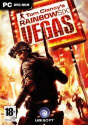 Ubisoft Tom Clancy's Rainbow Six Vegas (PC)