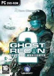 Ubisoft Tom Clancy's Ghost Recon Advanced Warfighter 2 (PC)