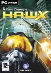 Ubisoft Tom Clancy's HAWX (PC)