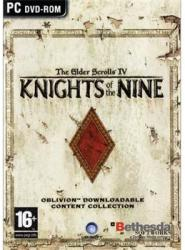 Bethesda The Elder Scrolls IV Oblivion Knights of the Nine (PC)