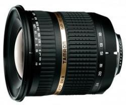 Tamron SP AF 10-24mm f/3.5-4.5 Di II LD Asp [IF] (Nikon)