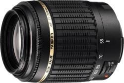 Tamron AF 55-200mm f/4-5.6 Di II LD Macro (Sony/Minolta)