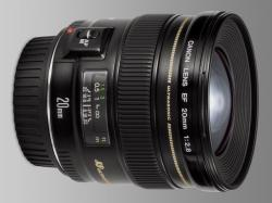 Canon EF 20mm f/2.8 USM (ACC21-5341201)