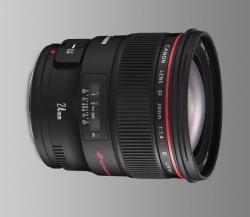 Canon EF 24mm f/1.4L II USM (AC2750B005AA)