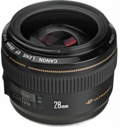 Canon EF 28mm f/1.8 USM (ACC21-5351201)