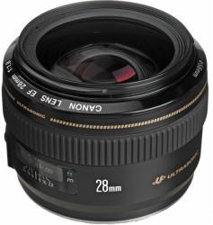 Canon EF 28mm f/1.8 USM (ACC21-5351201)