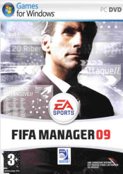 Electronic Arts FIFA Manager 09 (PC)