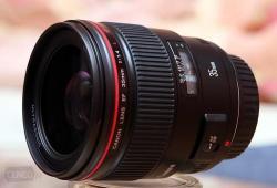 Canon EF 35mm f/1.4L USM (ACC21-5371221)