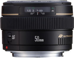 Canon EF 50mm f/1.4 USM (ACC21-6261201)
