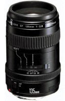Canon EF 135mm f/2.8 SoftFocus (ACC21-7261201)
