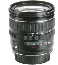 Canon EF 24-85mm f/3.5-4.5 USM (ACC21-9921201)