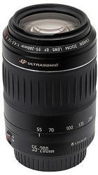 Canon EF 55-200mm f/4.5-5.6 II USM (AC8808A003AA)