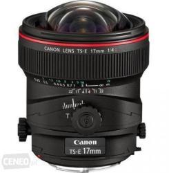 Canon TS-E 17mm f/4L (AC3553B005AA)