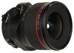 Canon TS-E 24mm f/3.5L II (AC3552B005AA)
