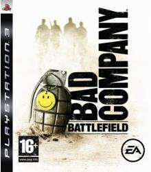 Electronic Arts Battlefield Bad Company (PS3)