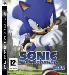 SEGA Sonic the Hedgehog (PS3)
