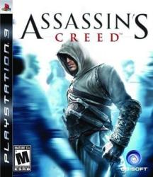 Ubisoft Assassin's Creed (PS3)