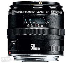Canon EF 50mm f/2.5 Compact Macro (ACC26-1191201)