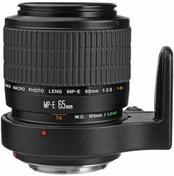 Canon MP-E 65mm f/2.8 1-5x Macro (ACC26-1241221)