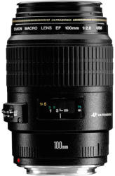 Canon EF 100mm f/2.8 USM Macro (ACC26-1222201)