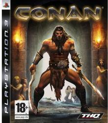 THQ Conan (PS3)