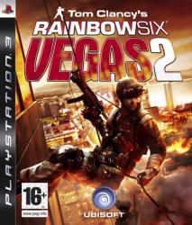 Ubisoft Tom Clancy's Rainbow Six Vegas 2 (PS3)