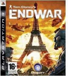 Ubisoft Tom Clancy's EndWar (PS3)