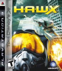 Ubisoft Tom Clancy's HAWX (PS3)
