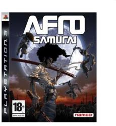 Namco Bandai Afro Samurai (PS3)