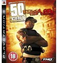 THQ 50 Cent Blood on the Sand (PS3)