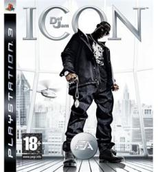 Electronic Arts Def Jam Icon (PS3)
