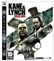 Eidos Kane & Lynch Dead Men (PS3)