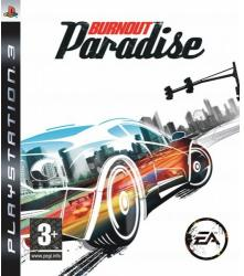 Electronic Arts Burnout Paradise (PS3)