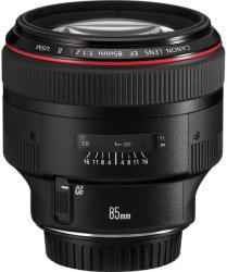 Canon EF 85mm f/1.2L II USM (AC1056B005AA)