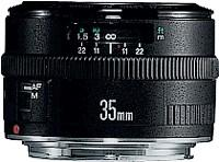Canon EF 35mm f/2 (ACC21-5311201)