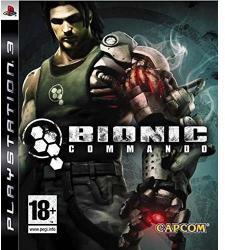 Capcom Bionic Commando (PS3)